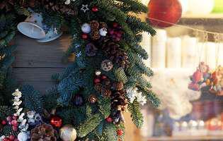 Târgul de Crăciun 2016 și sărbătorile de iarnă, celebrate în 4 zone din Capitală