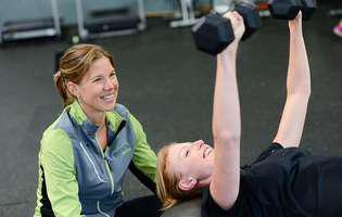 echipamentele de la sla de fitness te pot îmbolnăvi grav
