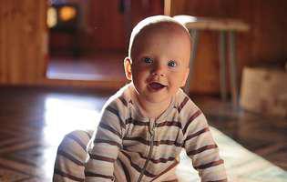 Mituri spuse despre dințișorii bebelușului