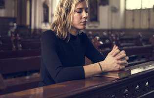 rugăciunea de spus în post
