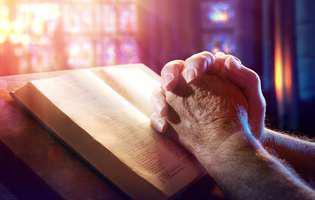 rugăciunea tămăduitoare la Sfântul Nectarie