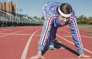 Exercițiul fizic care te ajută să arzi de 6 ori mai multe calorii decât jogging-ul