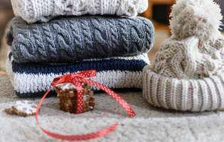 cum cureti hainele de lână