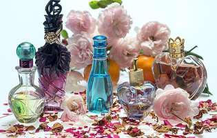 Mic ghid pentru iubitoarele de parfumuri