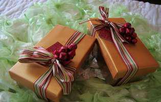 cadoul ideal pentru partenerul tău