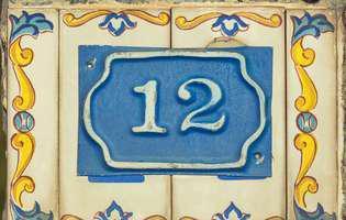 semnificația numărului 12
