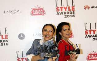 Elle Style Awards 2016. Iată care sunt câștigătorii celei mai așteptate gale a anului