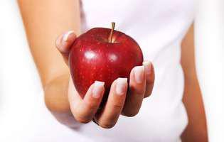 Palma ta indică porția de mâncare pe care ar trebui să o servești