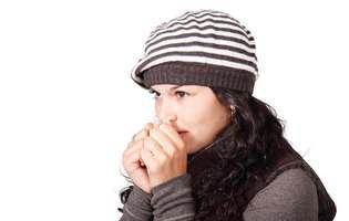 Mâinile și picioarele reci - ai circulația deficitară, cum rezolvi problema