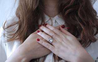 Forma degetelor dezvăluie ce personalitate ai