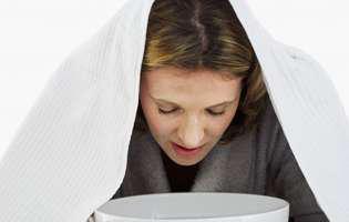 Sinuzita și bronșita - remedii naturiste homemade