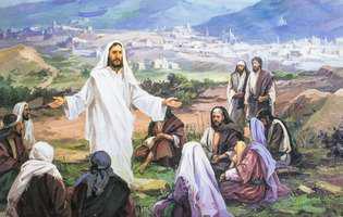 Ierihonul, orașul blestemat de Iisus Hristos