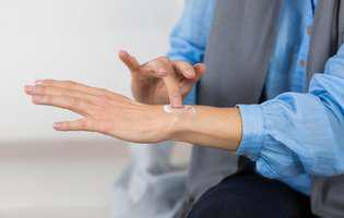 cum prepari crema pentru sindromul mâini și picioare reci