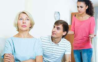 Întâlnirea cu părinții partenerului - ce faci ca să te placă