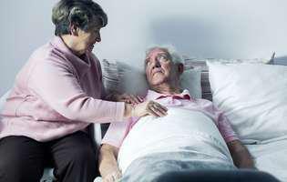Cum îți ajuți soțul care a avut o problemă gravă de sănătate