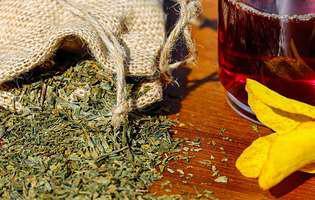9 plante pentru ceaiul de prim-ajutor