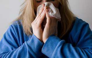Îți curge sânge din nas - ce trebuie să faci imediat