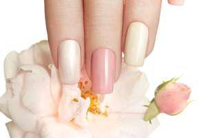 exfolierea unghiilor