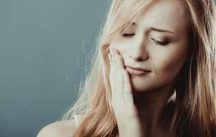 Durerile de dinți - scapă de ele cu aceste remedii naturiste