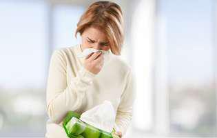 Cum scapi de gripă? Măsuri de auto-îngrijire și tratament