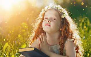 Rugăciunea la Grigorie Teologul