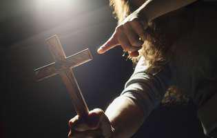 Rugăciunea pentru alungarea farmecelor