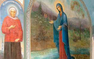 Sfânta Xenia protejează familia