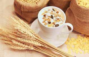 De ce ar trebui să consumi cereale sănătoase