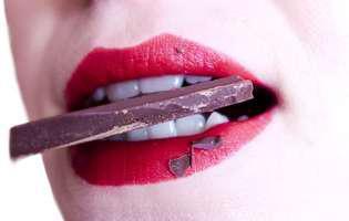 5 moduri prin care ciocolata te poate ajuta să slăbești