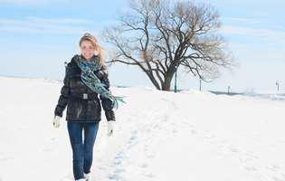 Alimentație anti-frig! Ce trebuie să mănânci și să bei iarna