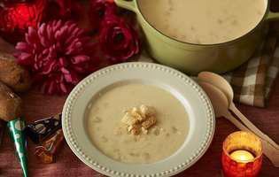 Dieta cu supe - ce mănânci ca să slăbești în 7 zile