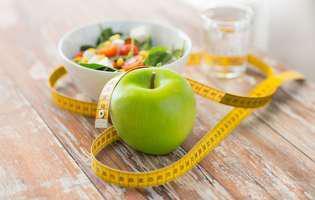 Dieta rapidă pentru începutul de an!