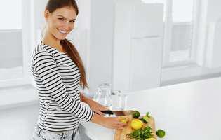 metode naturale de detoxifierea colonului - apa cu lămâie