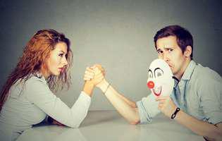 partener abuziv