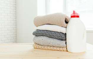 cum speli hainele preferate să nu intre la apa