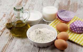 alimente și produse falsificate