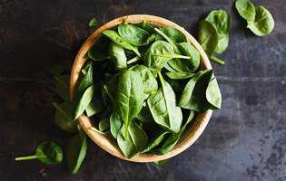 10 alimente verzi pe care să le consumi zilnic