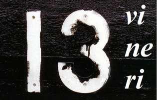 Cui îi e frică de vineri 13? Superstiții de care să te ferești