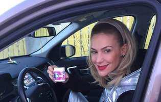 Roxana Ciuhulescu revine pe sticlă cu o nouă emisiune. La ce post TV va putea fi văzută vedeta