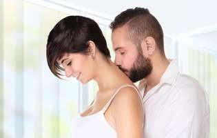 Sex când ești însărcinată