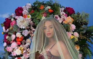 La 35 de ani, Beyonce este însărcinată cu gemeni