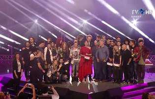 Ei sunt cei 10 finaliști Eurovision Romania 2017. Cine merge în Marea Finală