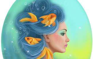 ziua norocoasă pentru zodia Pești