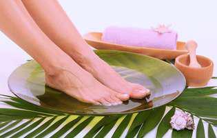 remedii naturale pentru călcâie crăpate