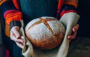 trucuri pentru pâinea de casă