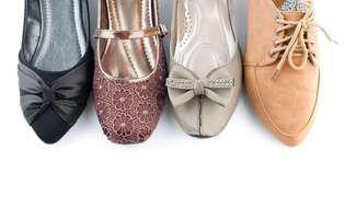 ce pantofi purtam in primavara 2017