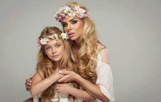 frumusețea femeii
