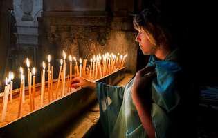 Ce se face pentru cel care a murit fără lumânare