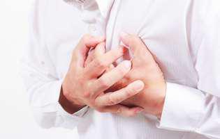 Primul ajutor în caz de atac de cord
