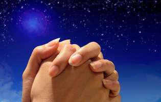 Rugăciunea pentru iertarea păcatelor